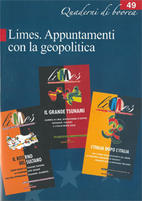 Quaderno n. 49 - Limes. Appuntamenti con la geopolitica