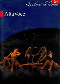 Quaderno n. 24 - Alta Voce