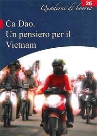 Quaderno n. 26 - Ca Dao. Un pensiero per il Vietnam
