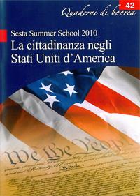 Quaderno n. 42 - La cittadinanza negli Stati Uniti d'America